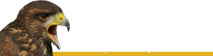 Hawkwise Pest Control Light Logo